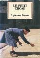 Couverture Histoire d'un enfant / Le petit Chose : Histoire d'un enfant / Le petit Chose Editions Super 1000 1966