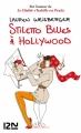 Couverture Stiletto Blues à Hollywood Editions 12-21 2012