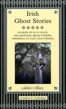 Couverture Irish Ghost Stories