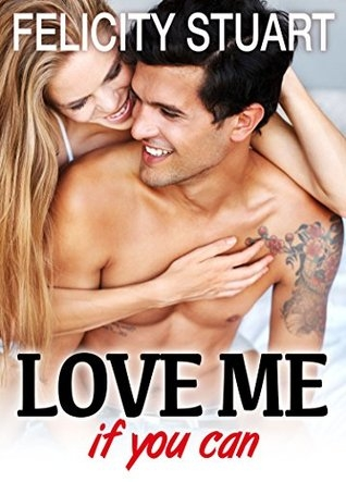 Couverture Love me if you can, tome 1
