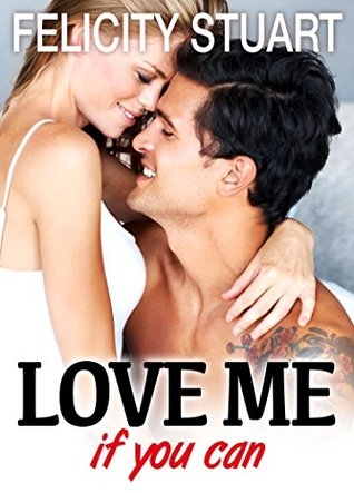 Couverture Love me if you can, tome 2