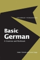 Couverture Basic German : A Grammar and Workbook Editions Routledge 2004