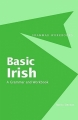 Couverture Basic Irish : A Grammar and Workbook Editions Routledge 2008