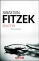 Couverture Splinter Editions Knaur 2010