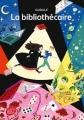 Couverture La bibliothécaire Editions Le Livre de Poche (Jeunesse) 2014