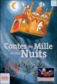Couverture Contes des mille et une nuits Editions Folio  (Junior) 2009