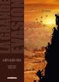 Couverture La grande évasion, tome 5 : Diên Biên Phu Editions Delcourt (Conquistador) 2013
