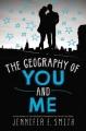 Couverture La distance astronomique entre toi et moi Editions Poppy 2014