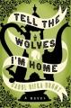 Couverture Dites aux loups que je suis chez moi Editions Random House 2012
