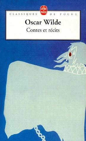 Couverture Contes et récits
