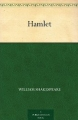 Couverture Hamlet Editions A Public Domain Book 2010