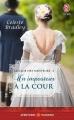 Couverture Le club des menteurs, tome 2 : Un imposteur à la cour Editions J'ai Lu 2014