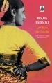 Couverture Le choix de Goldie Editions Babel 2014