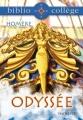 Couverture L'Odyssée, abrégée Editions Hachette (Biblio collège) 1999