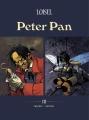 Couverture Peter Pan, tomes 05 et 06 : Crochet / Destins Editions France Loisirs 2014