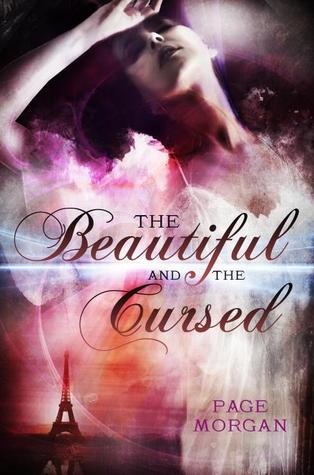 Couverture Grotesque, tome 1 : La Belle et le Maudit