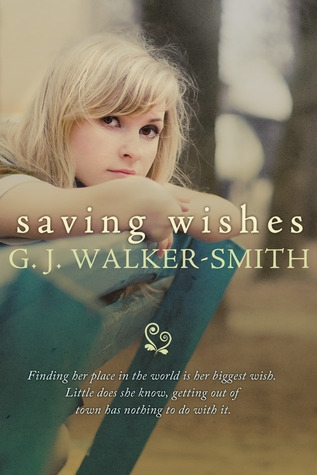 Couverture Saving Wishes, book 1