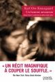 Couverture Un homme amoureux Editions Denoël (& d'ailleurs) 2014