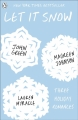 Couverture Flocons d'amour Editions Penguin books 2013