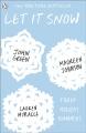 Couverture Flocons d'amour Editions Penguin Books 2013