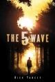 Couverture La 5e vague, tome 1 Editions Penguin books 2013