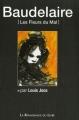 Couverture Les fleurs du mal / Les fleurs du mal et autres poèmes Editions La renaissance du livre 2007