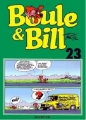 Couverture Boule & Bill, tome 23 : Strip-cocker Editions Dupuis 1999