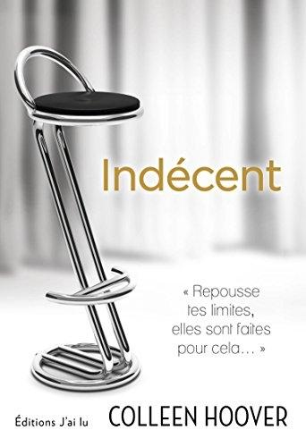 Couverture Slammed, tome 1 : Indécent
