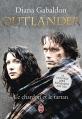 Couverture Outlander (10 tomes), tome 01 : Le chardon et le tartan Editions J'ai Lu 2014