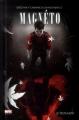 Couverture Magneto : Le testament Editions Panini 2009