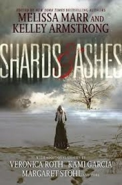 Couverture Shards & Ashes