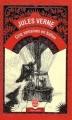 Couverture Cinq semaines en ballon Editions Le Livre de Poche 2000