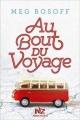Couverture Au bout du voyage Editions Albin Michel (Jeunesse - Wiz) 2014