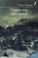 Couverture Animale, tome 0 : Tambours dans la nuit Editions Griffe d'encre 2014