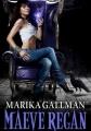 Couverture Maeve Regan, tome 3 : La Dent longue Editions Milady (Bit-lit) 2013