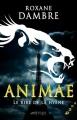 Couverture Animae, tome 4 : Le rire de la hyène Editions de l'Epée 2013