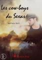 Couverture Les cow-boys du Sexas : Buffalo Bill Editions Sharon Kena (Éros) 2014