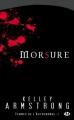Couverture Femmes de l'Autremonde, tome 01 : Morsure Editions Milady 2010
