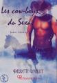 Couverture Les cow-boys du Sexas : Butch Cassidy Editions Sharon Kena (Éros) 2014