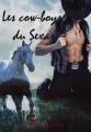 Couverture Les cow-boys du Sexas : Franck James Editions Sharon Kena (Éros) 2014