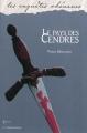 Couverture Le pays des cendres Editions Le Verger (Les enquêtes rhénanes) 2011
