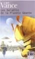Couverture La planète géante, tome 2 : Les Baladins de la planète géante Editions Folio  (SF) 2005
