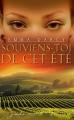 Couverture Souviens-toi de cet été / L'insoumise Editions Harlequin (Jade) 2012