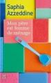 Couverture Mon père est femme de ménage Editions J'ai Lu 2014