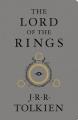 Couverture Le Seigneur des Anneaux, intégrale Editions Houghton Mifflin Harcourt 2013