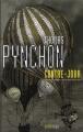 Couverture Contre-jour Editions Seuil (Fiction & cie) 2008