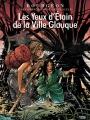 Couverture Les Compagnons du crépuscule, tome 2 : Les yeux d'étain de la ville glauque Editions 12 Bis 2009