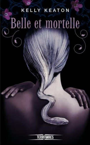 Couverture Gods & monsters, tome 2 : Belle et mortelle