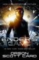 Couverture Le cycle d'Ender, tome 1 : La stratégie Ender Editions Tor Books 2010