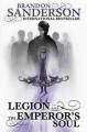 Couverture Legion, The Emperor's Soul Editions Gollancz 2013